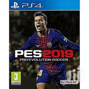 Ps4 PES 19 | Video Games for sale in Greater Accra, Osu