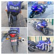 Suzuki Katana 600hp 2010 Blue For Sale | Motorcycles & Scooters for sale in Greater Accra, Dansoman