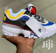 Fila Sneakers | Shoes for sale in Greater Accra, Nungua East