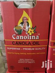 Giant Canola Oil No Cholestrol | Meals & Drinks for sale in Greater Accra, Achimota