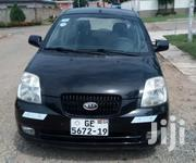 Kia Picanto 2009 1.1 EX Black | Cars for sale in Brong Ahafo, Techiman Municipal