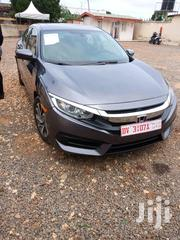 New Honda Civic 2016 Gray | Cars for sale in Greater Accra, Airport Residential Area