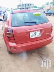 Pontiac Vibe 2006 GT Red | Cars for sale in Greater Accra, Alajo