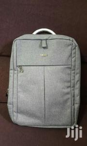 Huawei Fashion Computer Laptop Backpack Grey | Bags for sale in Greater Accra, Korle Gonno