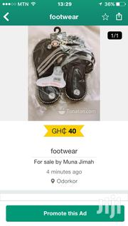 Scandal Canvas | Shoes for sale in Greater Accra, Odorkor