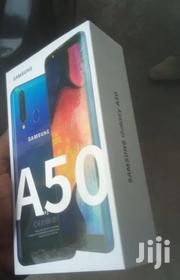 Samsung Galaxy A50 Black 128 GB | Mobile Phones for sale in Greater Accra, Osu