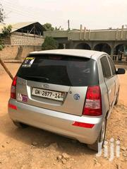 Kia Potentia 2014 Silver | Cars for sale in Brong Ahafo, Berekum Municipal