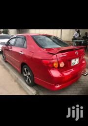 Toyota Corolla 2012 Red | Cars for sale in Northern Region, Tamale Municipal