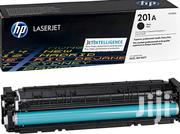HP 201A Black Laserjet Toner Cartridge (CF400A) | Computer Accessories  for sale in Greater Accra, Tema Metropolitan