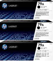 HP 79A Black Laserjet Toner Cartridge | Computer Accessories  for sale in Greater Accra, Tema Metropolitan