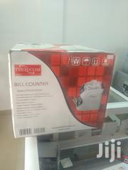 Tech-com Money Counting Machine For Sale | Stationery for sale in Greater Accra, Okponglo