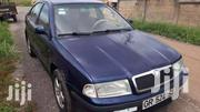 Skoda Octavia 2005 1.6 Ambiente Blue | Cars for sale in Ashanti, Kumasi Metropolitan
