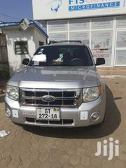 Ford Escape 2010 Limited Silver   Cars for sale in Greater Accra, Nungua East