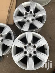 All Kinds Of Wheels And Tyres Available | Vehicle Parts & Accessories for sale in Greater Accra, Dansoman