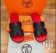 Hermes Slides | Shoes for sale in Greater Accra, North Kaneshie