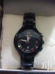 Ladies Black Police Watch | Watches for sale in Greater Accra, New Mamprobi
