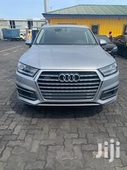 Audi Q7 2019 Gray | Cars for sale in Greater Accra, East Legon