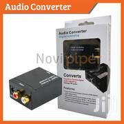 Audio Conveter Digital To Analog | Computer Accessories  for sale in Greater Accra, New Abossey Okai