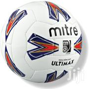 Mitre Soccer Ball | Sports Equipment for sale in Greater Accra, Kwashieman