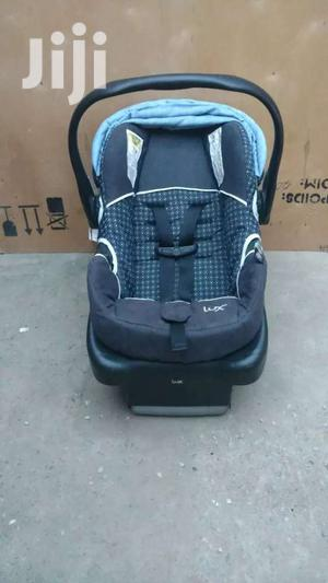 New Born Car Seat From Us