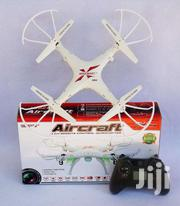 Aircraft 4ch Remote Control Quadcopter | Cameras, Video Cameras & Accessories for sale in Greater Accra, Dzorwulu