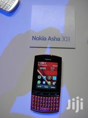 Uk Used Nokia Asha 303 512 MB | Mobile Phones for sale in Greater Accra, Achimota