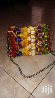 Beaded Side Bag | Bags for sale in Greater Accra, Accra new Town