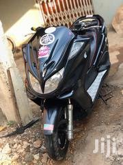 Used Majesty Black 2017   Motorcycles & Scooters for sale in Greater Accra, Ga East Municipal