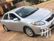 Toyota Corolla 2009 Silver | Cars for sale in Greater Accra, Accra new Town