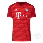 Bayern Munchen Home Jersey 2019/2020 | Sports Equipment for sale in Greater Accra, Accra new Town