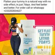 FORVER GARCINIA PLUS AND ALOE BLOSSOM HERBAL TEA | Makeup for sale in Greater Accra, Odorkor