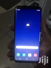 Fresh Samsung Galaxy S8 Black 64 GB   Mobile Phones for sale in Greater Accra, Ledzokuku-Krowor