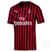 2019/2020 AC Milan Home Jersey | Sports Equipment for sale in Greater Accra, Okponglo
