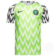 Nigeria Home Jersey 2019 | Sports Equipment for sale in Greater Accra, Osu