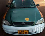 Opel Astra 2000 1.4 Blue | Cars for sale in Brong Ahafo, Wenchi Municipal