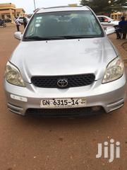 Toyota Matrix 2006 Silver | Cars for sale in Greater Accra, Nungua East