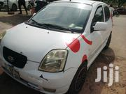 Kia Picanto 2006 1.1 Automatic White | Cars for sale in Greater Accra, Tema Metropolitan