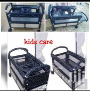 Deluxe Baby Cot | Children's Furniture for sale in Greater Accra, Asylum Down