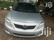 Toyota Corolla 2009 1.4 Advanced White | Cars for sale in Greater Accra, Roman Ridge