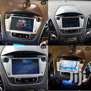 Car Android Radio Video Player Tucson | Vehicle Parts & Accessories for sale in Greater Accra, South Labadi