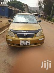 Toyota Corolla 2007 1.4 D-4D Gold | Cars for sale in Greater Accra, East Legon
