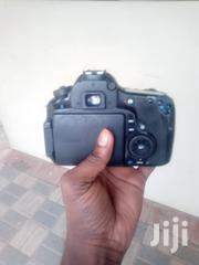 Canon 60d Body With Faulty Power Board | Cameras, Video Cameras & Accessories for sale in Greater Accra, Airport Residential Area