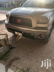 Toyota Tundra 2009 Double Cab 4x4 Limited Gray | Cars for sale in Greater Accra, Tema Metropolitan