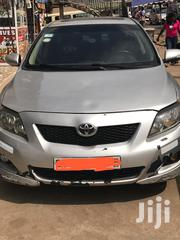 Toyota Corolla 2010 Silver | Cars for sale in Greater Accra, Kwashieman