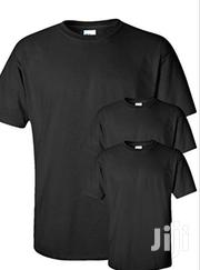 Gildan Black Tshirts | Clothing for sale in Greater Accra, Asylum Down