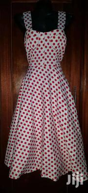 Polka Dot Dress | Clothing for sale in Greater Accra, East Legon