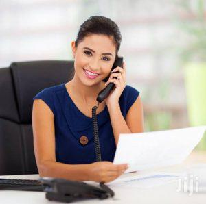 Archive: Office Assistant Needed Urgently