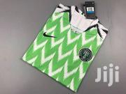 Nike Nigerian Football Jesse | Clothing for sale in Greater Accra, Abelemkpe