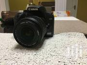 Canon EOS 1000D Digital SLR Camera Including EF-S 18-55mm Lens | Cameras, Video Cameras & Accessories for sale in Greater Accra, Adenta Municipal