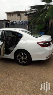Honda Accord 2017 White | Cars for sale in Greater Accra, Airport Residential Area